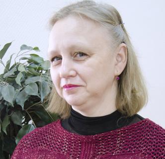Ковалева Зося Александровна