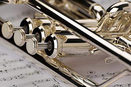 Отделение духовых и ударных инструментов